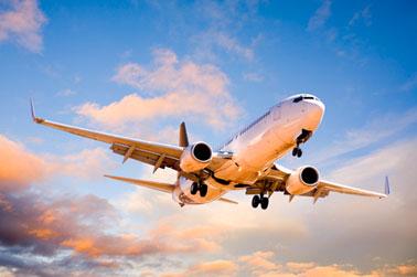 Des vols directs pour les longues distances
